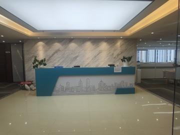 地铁口 大冲商务中心 1280平米电梯口 低层热门地段