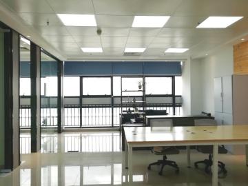 兰光科技大厦 203平米 特价直租 高层精装修写字楼出租