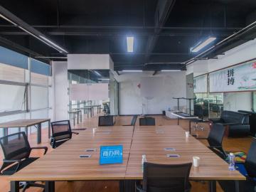 中海信创新产业城低层 238平米楼下地铁 可备案精装