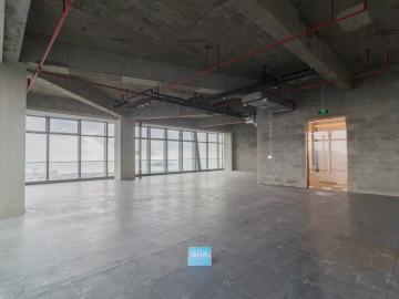 1819平米前海人寿金融中心 高层近地铁 可租整层优选办公