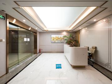 卓越世纪中心低层 538平米紧邻地铁 配套齐全办公好房