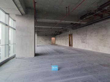 1400平米前海人寿金融中心 中层近地铁 高使用率优选办公