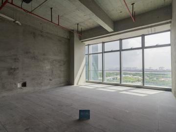 楼下地铁 前海人寿金融中心 1682平米高使用率 中层随时看房