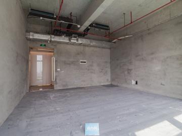 前海人寿金融中心 1092平米 紧邻地铁业主直租 中层随时看房