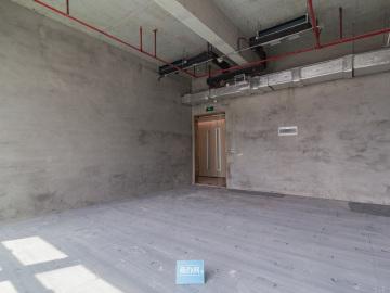 楼下地铁 前海人寿金融中心 547平米高使用率 中层办公好房
