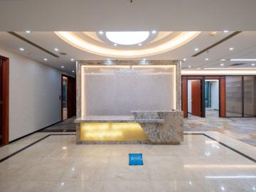 卓越世纪中心 428平米 近地铁商业完善 低层优选办公