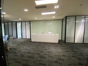 875平米鸿隆世纪广场 低层紧邻地铁 商业完善优选办公