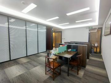 卓越城南区高层 238平米沿地铁 红本备案企业聚集地写字楼出租