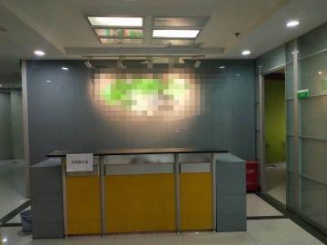深信泰丰大厦高层 376平米地铁口 办公优选房源真实写字楼出租