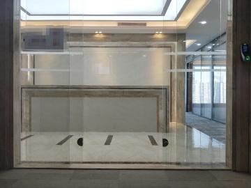 京基滨河时代广场北区(二期A座)低层 402平米步行可达 位置优越舒适办公写字楼出租