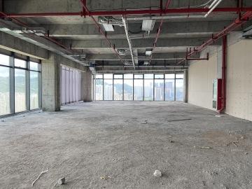 直租 方大城 335平米企业聚集地 高层钥匙在手写字楼出租