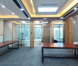 卓越世纪中心 226平米办公室