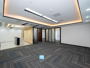 现代国际大厦低层 278平米近地铁 商业完善办公好房