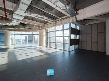 大百汇广场 2319平米 近地铁电梯口 高层高使用率