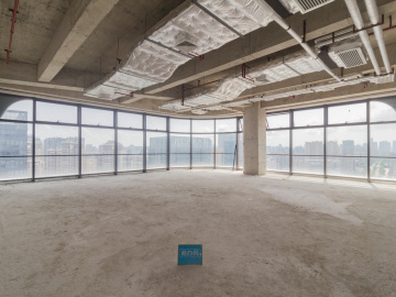 万庭大厦 755平米 高使用率办公好房 中层随时看房