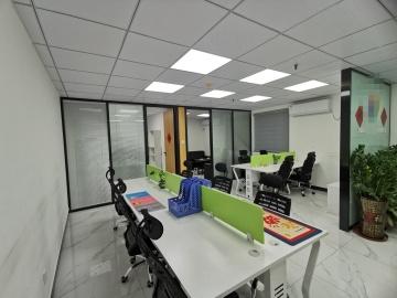 国商大厦 98平米 临地铁企业聚集地 高层优质房源写字楼出租