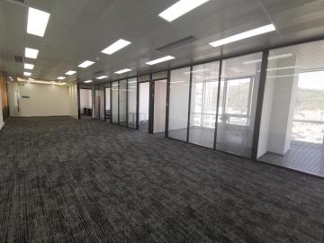 安吉尔大厦高层 268平米临地铁 正电梯口拎包入驻写字楼出租