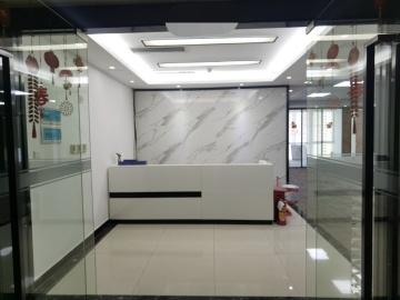 大冲商务中心中层 477平米地铁直达 电梯口热门地段