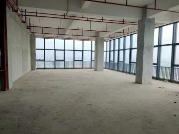 整层在租 海大科技园 1520平米即租即用 高层好谈价写字楼出租
