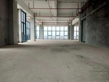 1390平米海大科技园 中层大面积 看房方便好谈价写字楼出租