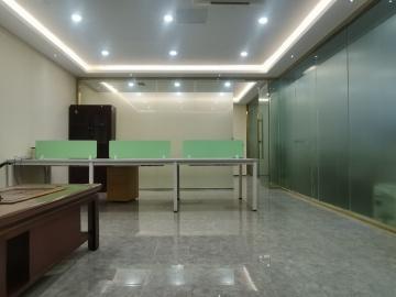 天安云谷 128平米 沿地铁红本备案 低层办公优选写字楼出租