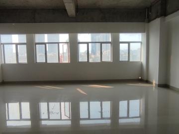 华丰金融港 151平米 可备案使用率高 中层精装修写字楼出租