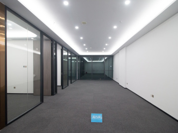 方大城中层 246平米红本备案 企业聚集地看房方便写字楼出租
