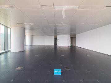 临地铁 前海世茂大厦 484平米电梯口 高层直租写字楼出租