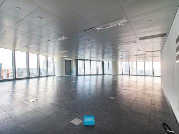 378平米前海世茂大厦 高层地铁出口 红本备案一手业主写字楼出租