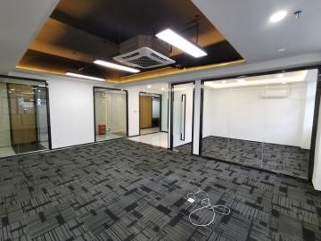 银田工业区中层 173平米装修好 钥匙在手免佣写字楼出租