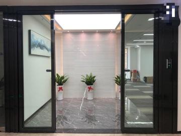 348平米荣超滨海大厦 低层可备案 精装优选办公