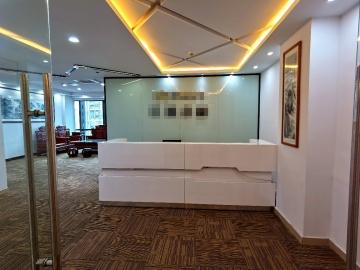 商业完善 粤商中心 339平米随时看房 中层办公好房