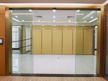 地铁出口 科尔达大厦 725平米配套成熟 中层舒适办公写字楼出租