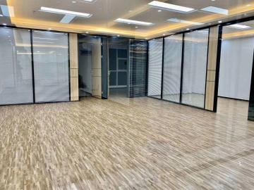 226平米创新科技广场一期 高层可备案 装修好舒适办公写字楼出租