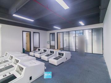 百川智荟广场 238平米 装修好房源真实 低层诚心出租写字楼出租