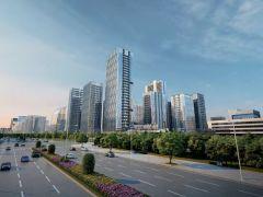 大集汇创新产业中心新房楼盘图片