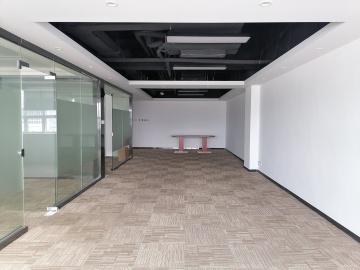 福田国际电子商务产业园高层 184平米地铁口 可备案拎包入驻写字楼出租