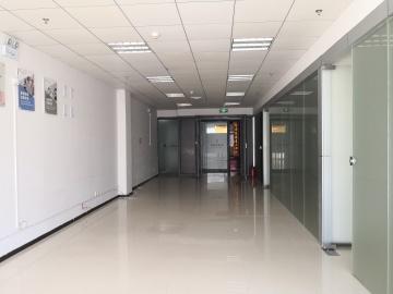 美生创谷科技园 173平米 红本备案装修好 高层免佣写字楼出租