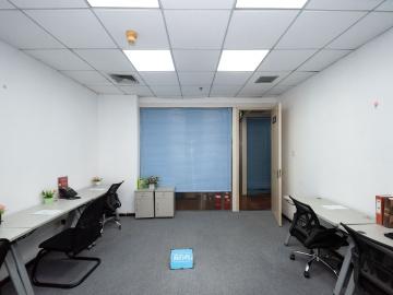 海外联谊大厦 35平米 沿地铁可备案 低层稀缺面积写字楼出租