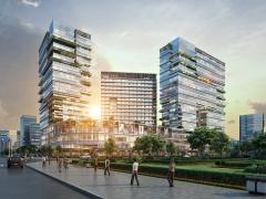 融创智汇大厦新房楼盘图片