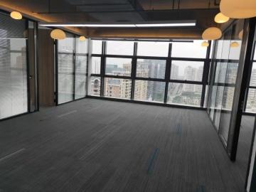 楼下地铁 蘅芳科技大厦 237平米可备案 高层商业完善